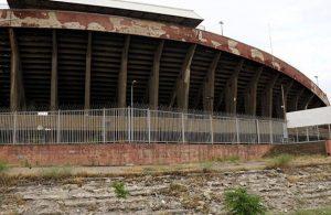 Yerine cami ve millet bahçesi yapılacak Cebeci Stadyumu için mahkemeden yürütmeyi durdurma kararı