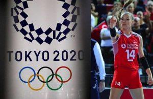 Tokyo Olimpiyatlarında bugün: Filenin Sultanları üçüncü maç için sahaya çıkıyor