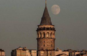 İBB'den alınan Galata Kulesi'nin giriş ücretlerine büyük zam!