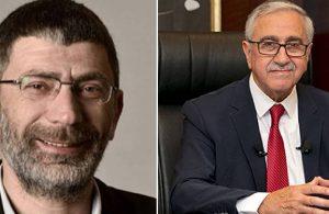 """Akıncı'nın danışmanı """"milli güvenliğe aykırılık"""" gerekçesiyle Türkiye'ye alınmadı"""