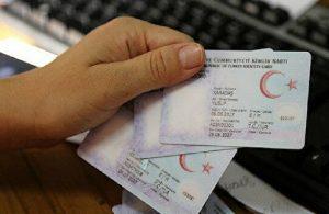 Kimlik kartıyla seyahat edilebilen ülkeler için yeni karar