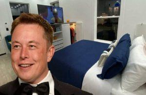 Elon Musk'ın 38 metrekarelik yeni hayatı 50 bin dolar!