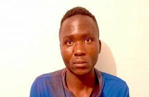 Kenya'da 'vampir' seri katil: 10 çocuğu öldürüp birinin kanını içmiş