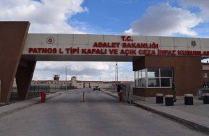 Patnos L Tipi Cezaevi'nde şüpheli ölüm