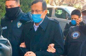 FETÖ itirafçısı eski general Serdar Atasoy yeniden gözaltına alındı