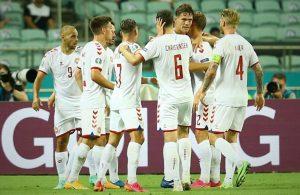 Çekya'yı yenen Danimarka, yarı finale adını yazdırdı