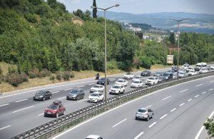 9 günlük bayram tatilinde trafik kazalarında 50 kişi hayatını kaybetti