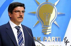 AKP'li Yasin Aktay: Aç olan 'Açım' diye bağırmaz
