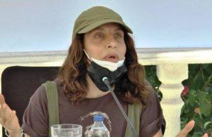 Sertab Erener'in isyanı: Artık doğurmamamız gerekiyor, fareden beter olduk
