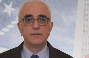 Türkiye'nin St. Petersburg Başkonsolosu yaşamını yitirdi