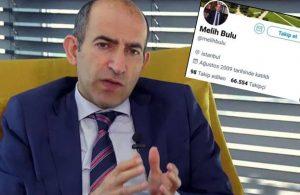 Melih Bulu, Twitter'dan 'Rektör, Boğaziçi Üniversitesi' yazısını kaldırdı