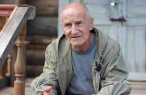 Petr Mamonov hayatını kaybetti