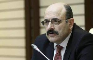 Eski YÖK Başkanı Saraç Cumhurbaşkanlığı Başdanışmanlığı'na atandı