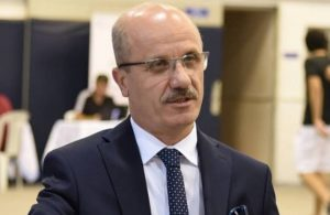 Resmi Gazete'den önce Marmara'nın ilan ettiği Erol Özvar yeni YÖK Başkanı oldu
