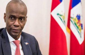 Haiti Devlet Başkanı suikast sonucu hayatını kaybetti!