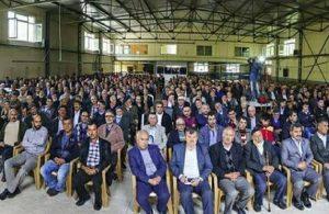 400 kişilik kongre sonrası 40 kişi karantinada