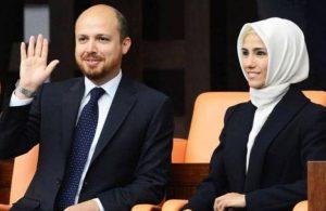 Erdoğan'ların ortağı olduğu şirket, waffle işine girdi