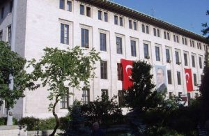 'TRT Harbiye binası otel olacak' iddiası