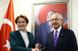 İYİ Partili Koray Aydın'dan Cumhurbaşkanlığı adaylıklarıyla ilgili açıklama