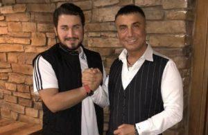 Sedat Peker'in bahsettiği Ahmet Onay görüşmeyi inkar etmedi