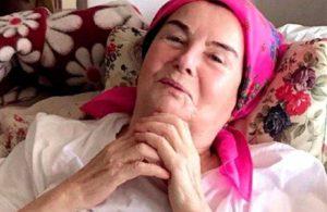 Fatma Girik'ten sevindiren haber
