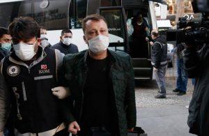 Eski Menemen Belediye Başkanı Serdar Aksoy hakkında şartlı tahliye kararı