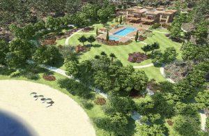 'Yazlık Saray için Salda Gölü'nden kum getirildi' iddiası