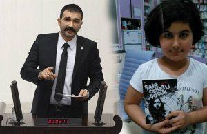 Rabia Naz'ın şüpheli ölümünü soran Barış Atay'a fezleke