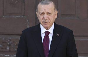 Erdoğan: Rize'de selin vurduğu yerler afet bölgesi ilan edilecek