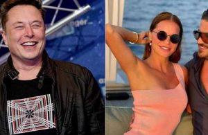 Ebru Şallı'nın eşi Uğur Akkuş'tan Elon Musk'a teklif