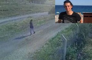 Kaybolan Onur Alp Eker'in cansız bedeni bulundu