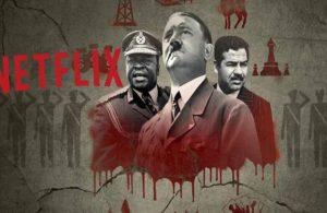 Netflix belgeseli hedefte