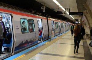 İstanbul'da metro seferleri gece 02:00'a uzatıldı