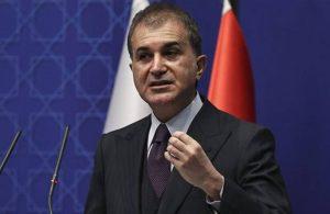 AKP'den Kabil Havalimanı açıklaması