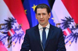 Avusturya Başbakanı Sebastian Kurz: Afgan mülteciler için Türkiye daha doğru yer