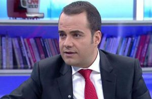 Özgür Demirtaş: Hakkımı helal etmiyorum