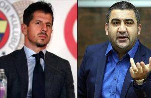 Emre Belözoğlu'ndan Ümit Özat'a 5 kuruşluk tazminat davası
