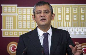 Özgür Özel'den Erdoğan yanıtı: 23 ay kaçabilir