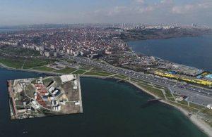 7 ildeki bazı taşınmazlar özelleştirilecek: Kanal İstanbul detayı