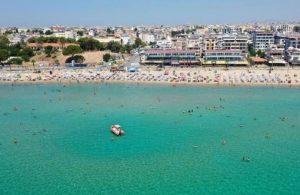 Saray'dan deniz kıyısında kamuya ait ne varsa satma kararı