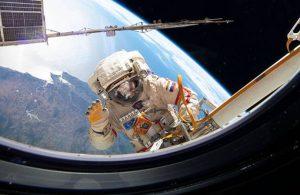Rusya ile ABD arasında yeni nesil 'uzay yarışı'