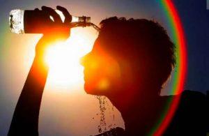 Profesörün 'sıcaklık' uyarısı: İnsanlar düşüp ölecek