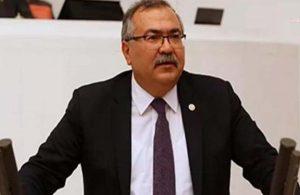 CHP'li Bülbül: Kıbrıs'a şatafatla 8 uçakla git, Manavgat yanıyor ve sadece iki uçakla müdahale ediliyor
