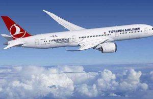 THY, yangın bölgelerindeki uçuşlarda ücretsiz iade ve değişiklik yapılabileceğini duyurdu