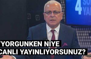 """Merdan Yanardağ, RTÜK'ün TELE1'e kestiği """"uyuma"""" cezasını değerlendirdi"""