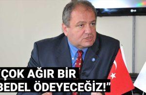 Cem Toker: Türk gençleri ile mülteciler, mutlaka sokaklarda karşı karşıya gelecek!