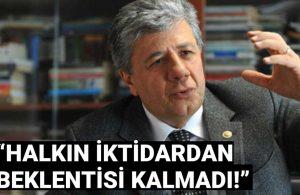 """Son gelişmeler """"baskın seçim"""" habercisi mi? (Mustafa Balbay anlatıyor)"""