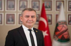 Baro başkanına Deniz Gezmiş ve Ulaş Bardakçı paylaşımı sebebiyle dava açıldı