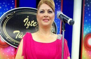 Kansere yakalanan ünlü şarkıcı, sesini kaybetti