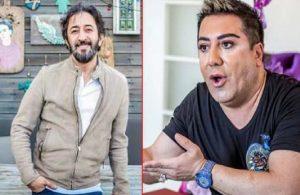 Murat Övüç'ten oğlunu eleştiren Fettah Can'a küfürlü yanıt